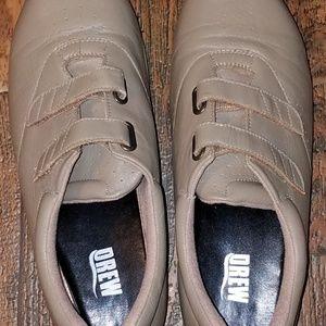 DREW Shoes - Drew womens shoes size 9.5 WW